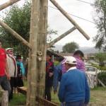 Taller de Caña Guadúa