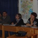Visita a los proyectos de PpM y MISEREOR